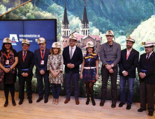 """Asturias tiene """"pirámides"""": el vídeo que promociona sus minas"""