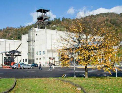El turismo industrial renace con «Minas de Asturias»